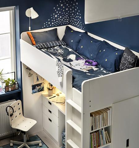 Ikea Catalogo Habitaciones Infantiles