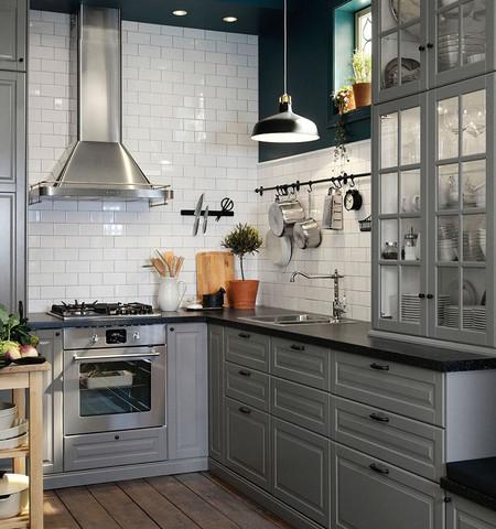 Catálogo IKEA 2018: novedades para la cocina – Baos Interiorismos